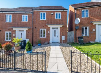3 bed end terrace house for sale in Collingwood Road, Yeovil BA21