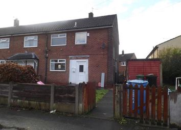 Thumbnail 2 bedroom semi-detached house for sale in Laurel Walk, Partington, Manchester, Greater Manchester