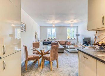 Thumbnail 2 bed flat for sale in Orchard Court, Ettington Road, Wellesbourne, Warwickshire