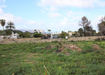 Thumbnail Land for sale in Javea-Xabia, Valencia