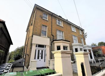 Thumbnail 2 bed flat to rent in Leigh Road, London