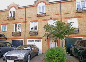 Thumbnail 4 bed property for sale in Meadow Place, Edensor Road, London