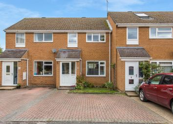 Thumbnail 3 bed terraced house for sale in Chandlers Close, Abingdon, Oxfordshire