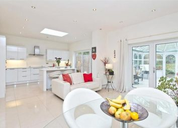 Thumbnail 4 bed barn conversion to rent in Coombe House Chase, New Malden