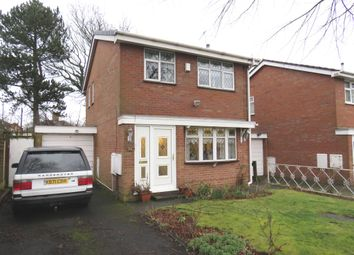 Thumbnail 3 bedroom detached house for sale in Old Fallings Lane, Wolverhampton