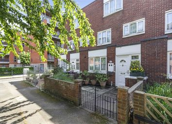 Thumbnail 4 bed terraced house for sale in Morville Street, London