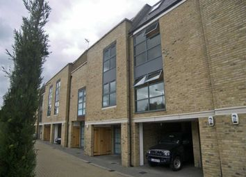 Thumbnail 2 bed terraced house to rent in Pallister Terrace, Roehampton Vale, London
