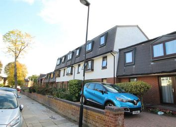 Thumbnail 1 bed property for sale in Oakdene House, Bycullah Road, Enfield, Middx