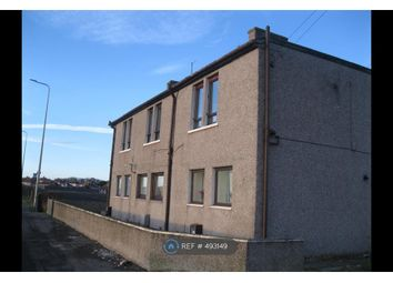 Thumbnail 1 bed flat to rent in Main Road, East Wemyss, Kirkcaldy
