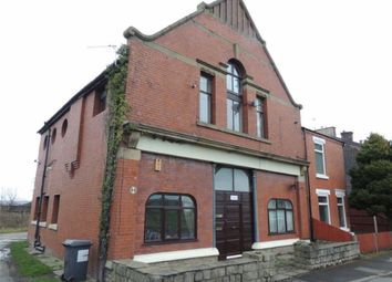 Thumbnail 2 bedroom flat for sale in Lumb Lane, Droylsden, Manchester