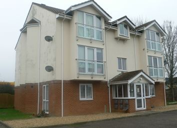 Thumbnail 2 bedroom flat to rent in Pembridge House, Walton Park, Peterborough
