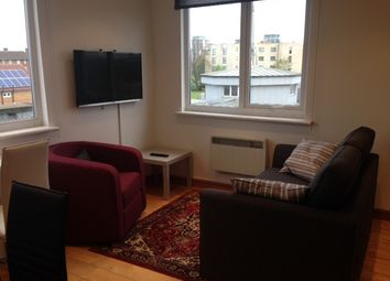 Thumbnail 1 bed flat to rent in Canning Town, London