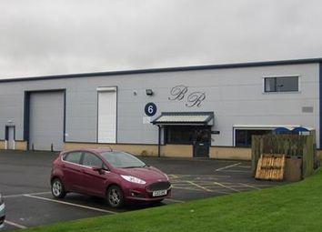 Thumbnail Light industrial to let in 6 Europa Way, Felinfach, Swansea West Business Park, Swansea, Swansea