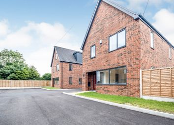 3 bed detached house for sale in James Munday Rise, Grimstock Hill, Lichfield Road, Coleshill B46