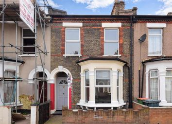 Thumbnail 3 bed terraced house for sale in Warwick Road, Stratford, London