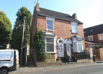 Thumbnail 2 bed semi-detached house for sale in Stourbridge, Lye, Summer Street