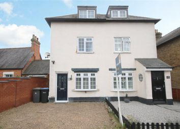 3 bed semi-detached house for sale in Simplemarsh Road, Addlestone KT15
