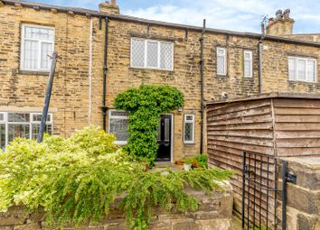 Thumbnail 2 bed terraced house for sale in Booth Royd, Bradford