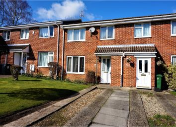 Thumbnail 3 bed terraced house for sale in Glamis Close, Basingstoke