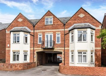 Thumbnail 1 bed flat for sale in Crescent Road, Oxford OX4,