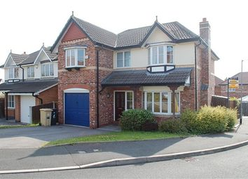 Thumbnail 4 bedroom property to rent in Newbeck Close, Horwich, Bolton