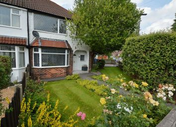 Thumbnail 3 bedroom semi-detached house to rent in Sunny Bank Road, Unsworth, Bury