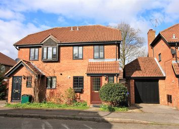 Thumbnail 3 bed semi-detached house to rent in Bell Close, Beaconsfield