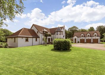 Thumbnail 5 bed detached house for sale in Charleton Estate, Colinsburgh, Fife