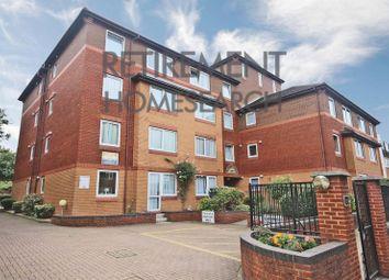 Thumbnail 2 bed flat for sale in Parish Court (Surbiton), Surbiton