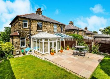 Thumbnail 3 bed semi-detached house for sale in Sowerby New Road, Sowerby Bridge, Halifax, West Yorkshire