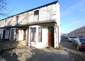 Thumbnail 4 bed end terrace house for sale in Devonshire Terrace, Burnley