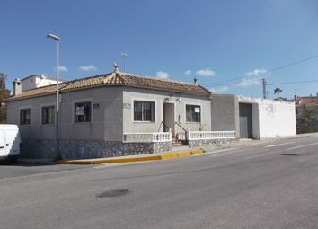 Thumbnail 3 bed bungalow for sale in Benijofar, Costa Blanca South, Costa Blanca, Valencia, Spain