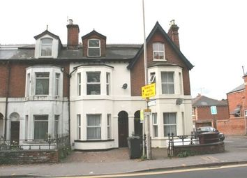 Thumbnail 4 bedroom property to rent in Basingstoke Road, Reading