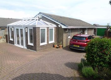 Thumbnail 2 bedroom detached bungalow for sale in Hastings Road, Buxton, Derbyshire