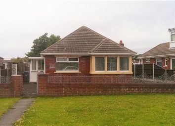 Thumbnail 2 bed detached house to rent in Carterville Close, Blackpool