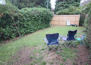 Thumbnail 2 bed flat for sale in Jersey Close, Poole