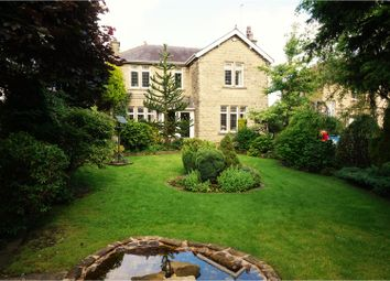 Thumbnail 4 bed detached house for sale in Holme Lane, Sutton