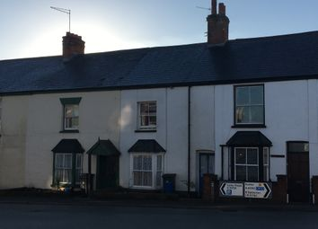 Thumbnail 2 bedroom cottage to rent in Orchard Terrace, Sidford