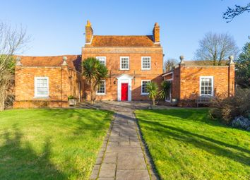 Thumbnail 5 bed detached house for sale in Church Lane, Wexham, Wexham