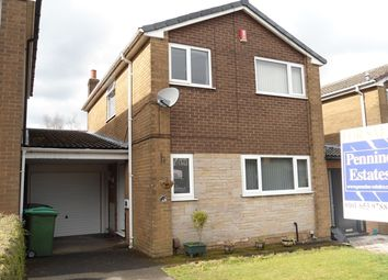 Thumbnail 3 bed link-detached house for sale in For Sale Selby Avenue, Chadderton, Oldham