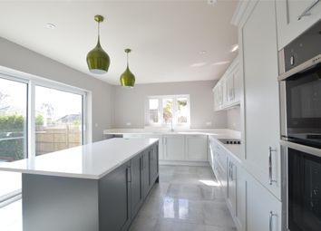Thumbnail 3 bed detached house for sale in Park Hill Road, Otford, Sevenoaks, Kent