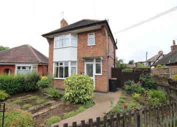 3 bed detached house for sale in Audon Avenue, Beeston, Nottingham NG9