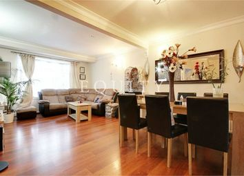 Thumbnail 3 bed end terrace house to rent in Swan Way, Enfield