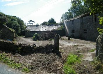 Thumbnail Property for sale in Tregender, Crowlas, Penzance