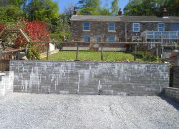 Thumbnail 3 bed property for sale in Railway Terrace, Ystradgynlais, Swansea