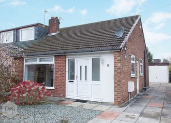 Thumbnail 2 bed bungalow for sale in Lords Stile Lane, Bromley Cross, Bolton