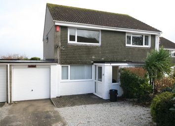 Thumbnail 2 bed detached house to rent in Trefusis Road, Falmouth
