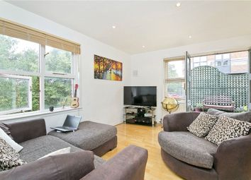 Thumbnail 2 bed flat to rent in Bruges Place, Camden, London