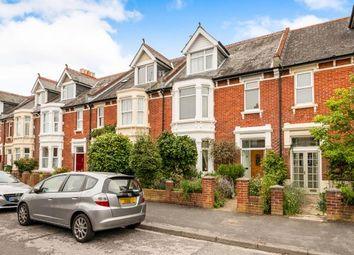 Thumbnail 4 bedroom terraced house for sale in Southsea, Portsmouth, Hampshire