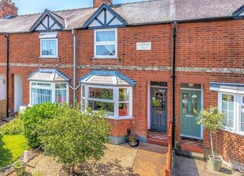 2 bed terraced house for sale in Easthampstead Mobile Home Park, Old Wokingham Road, Billingbear, Wokingham RG40